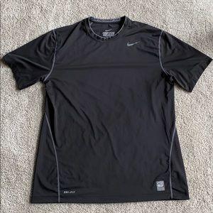 Nike Dri fit Combat Pro Tee